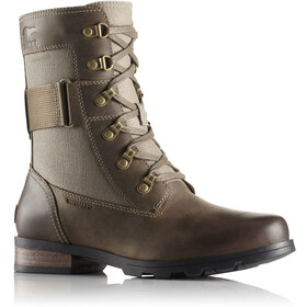 Sorel Emelie Conquest Boots Women brown